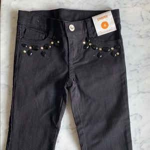 Gymboree jeans for girls